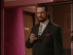 Richard Moll as Gino