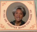 Aunt Maddie