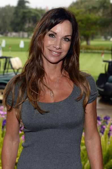 Debbe Dunning naked 37