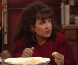 Carol Ann Susi as Frannie