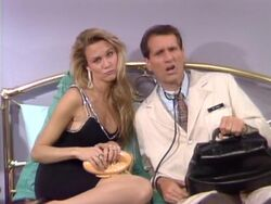 Married With Children 976-SHOE al bundy