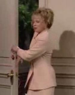 Rhonda Aldrich as Judy