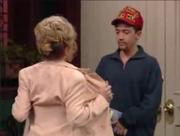 Judy - Virgin Hotline mom proposition to Bud