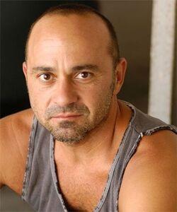 Perry Anzilotti
