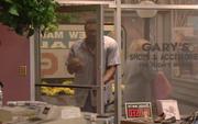 Wikia MWC - Gary's Shoes
