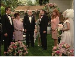 MWC episode 11x23 - The Tot - Bundy wedding