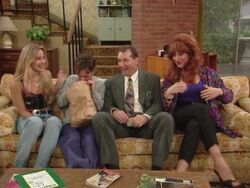 Married With Children Old Insurance Dodge