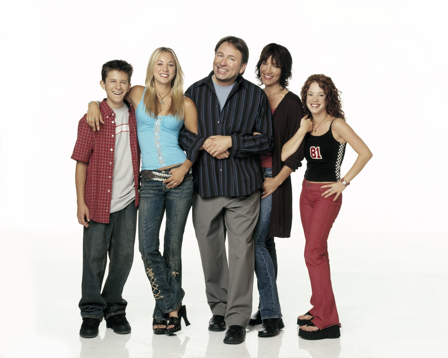 Watch 8 Simple Rules For Dating My Teenage Daughter