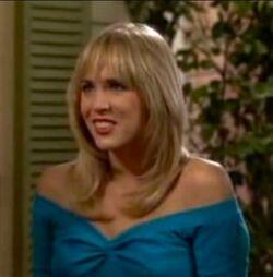 Sherrie Rose as Mandi