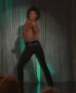Zorro Dancing