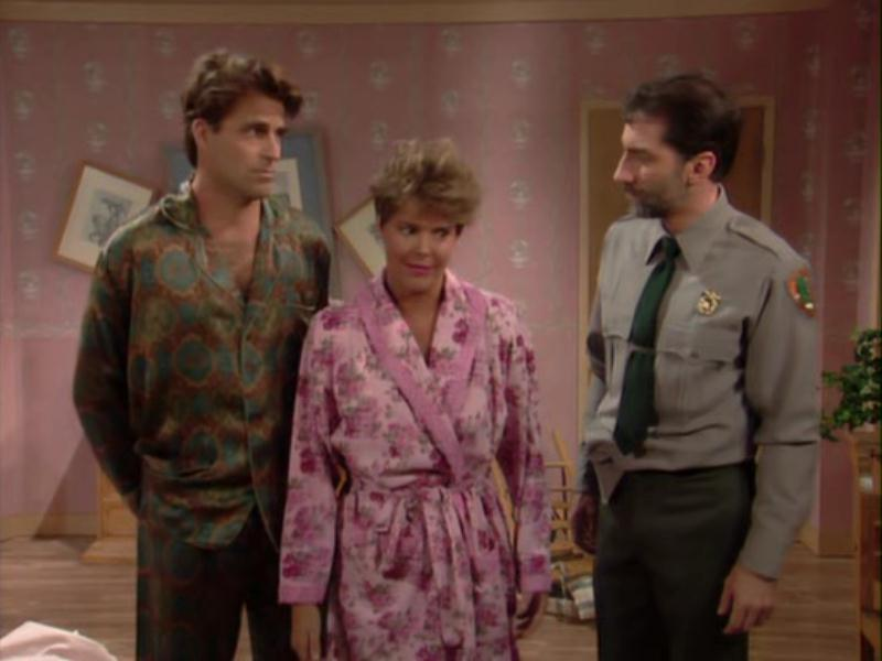 Episode:The Egg and I   Married with Children Wiki ...