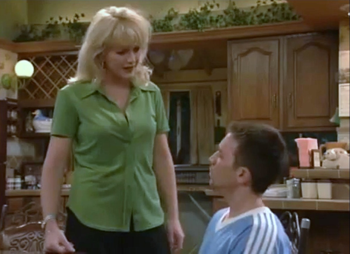 Watch Tina Yothers born May 5, 1973 (age 45) video