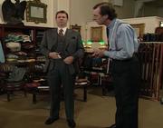 Wikia MWC - Al's Savile Row suit
