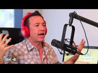 Old Scratch Radio with David Faustino- Al & Bud Bundy Reunite