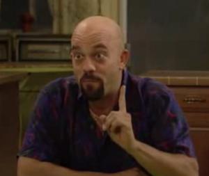 Lee Arenberg as Sal