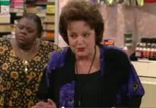 Diana Bellamy as Shirley