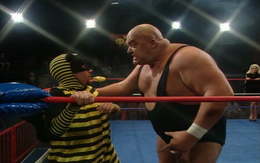 Wikia MWC - KKB vs. Bumblebee