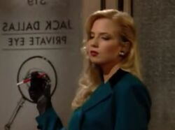 Traci Lords as Vanessa Van Pelt