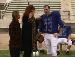 Married With Children - Dud Bowl - Al Peg and Marcy