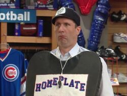 Married With Children tis Time to Smell roses al bundy