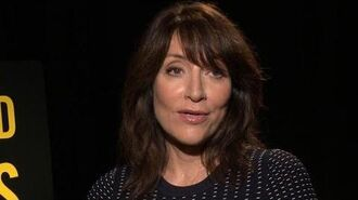 Katey Sagal Gives Update on 'Married With Children' Spinoff