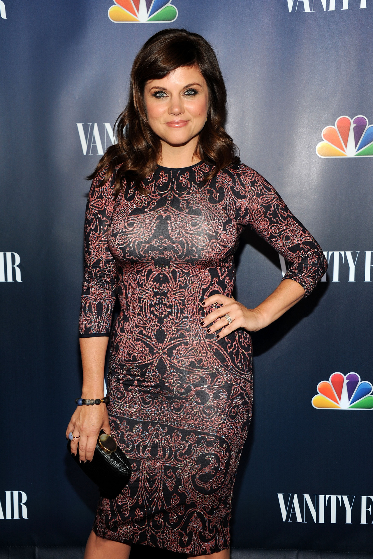Tiffani-Amber Thiessen Tiffani-Amber Thiessen new images