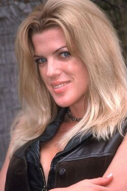 Becky Mullen