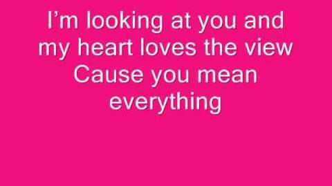 Right here, Right now lyrics