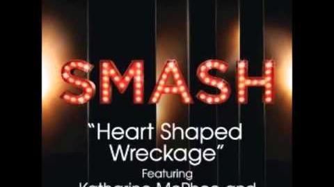 Smash - Heart Shaped Wreckage