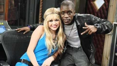 Gonna Get This - Sophie and Iyaz