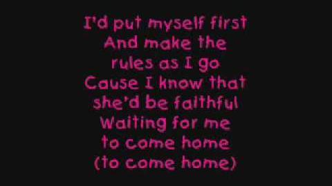 If I Were A Boy (Lyrics)