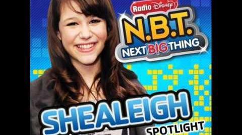 Shealeigh - Spotlight