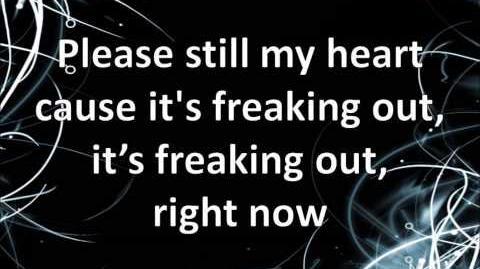 Neon Lights (Lyrics)