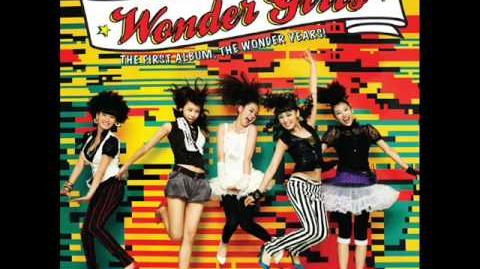 Wonder Girls - Stupid This Fool