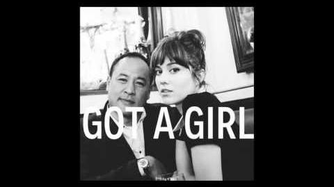 Got a Girl - You and Me (Board Mix)
