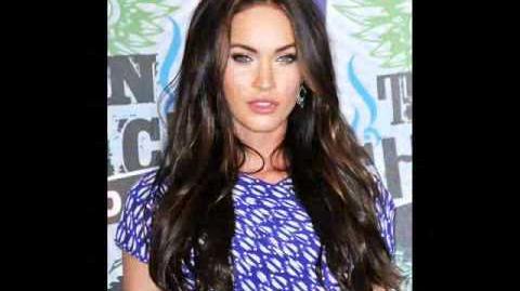 Megan Fox - She Wolf