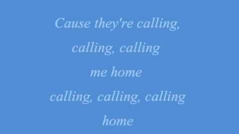 Ellie Goulding - Lights Lyrics on screen