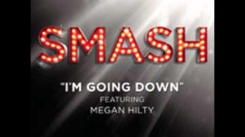 Smash - I'm Going Down (DOWNLOAD MP3 Lyrics)