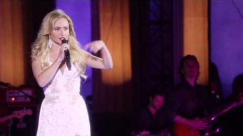"Nashville ""This Love Ain't Big Enough"""