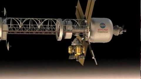 MARS NEW!!! Constellation Manned Mission to Mars