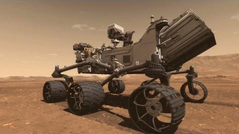 What sets Curiosity apart from other Mars Rovers?