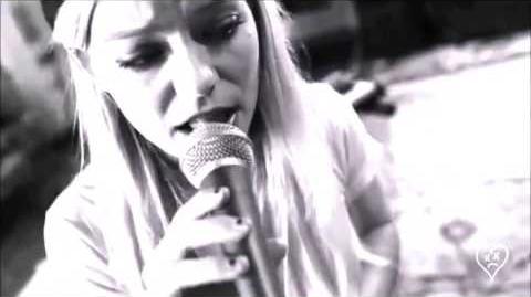 Mars Argo - You Gave Away Live At Bedrock Studios