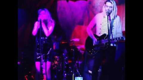 Mars Argo - Stuck on you (LIVE)