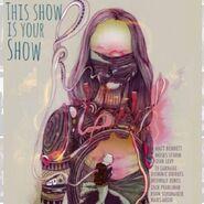NerdMelt Showroom Poster