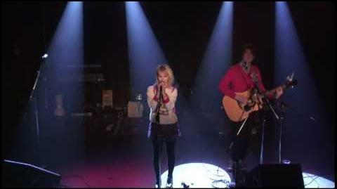 MARS ARGO - LIVE (DOUBLE DOOR 2012)