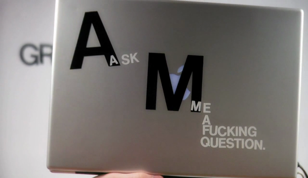 Ask a fucking question