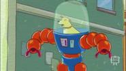 Marthas Robot Sute