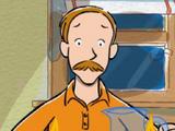 Mr. Boxwood