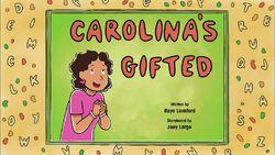 58b - Carolina's Gifted