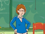 Mrs. Clusky